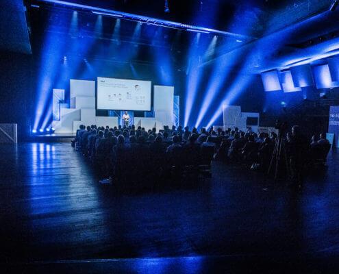 20150923 Lille France, Ageas Management Forum 23/09