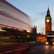 Londen congresstad