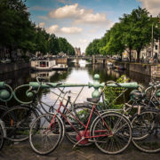 Amsterdam congresstad