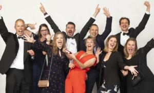 TM Award Best Incentive Agency 2019